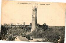 CPA  Cinq-Mars-la-Pile(Indre-et-Loire) - Monument Romain    (229107)