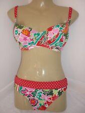 Freya 'Carousel' Bikini set 36G / M Fantasie