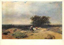 B74921 A Vasiliev Russia  painting  art