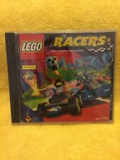 LEGO RACERS win 95/98 - SEALED