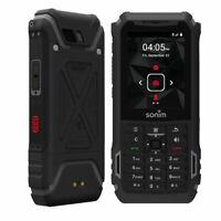 Sonim XP5s XP5800 Sprint 16GB quad-Core Super Rugged Phone Black 9/10 Unlocked