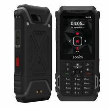 Sonim XP5s XP5800 Sprint 16GB quad-Core Super Rugged Phone - Black 9/10