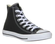 Solid Regular Size Hi Tops Shoes for Men