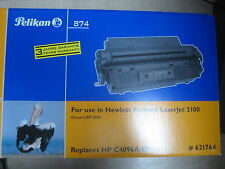 Toner Geha/Pelikan ep-32 FOR HP lj-2000 Laserjet Black 2200 Taille 874 #621764