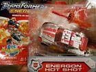 Transformers Energon Powerlinx Hot Shot