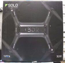 NOB 3DR Solo Drone SA11A - Black (Camera Not Included)