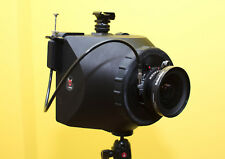 Large format camera body 4x5 Schneider Rodenstock Fujinon Fidelity Alpa Linhof