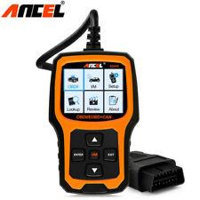 Ancel AD410 OBD OBDII Code Reader Check Engine Light Auto Scanner I/M Readiness