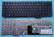 HP Tastaturlayout AZERTY Notebook-Tastaturen