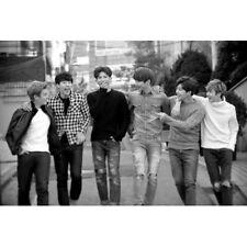 K-pop U-KISS - Always (10th Mini Album) (UKISS10MN)