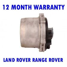 LAND ROVER RANGE ROVER MK3 MK III 4.4 4X4 2002 2003 2004 - 2012 RMFD ALTERNATOR
