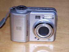Kodak EASYSHARE C360 5.0 MP Digital Camera - Silver