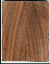 Gorgeous walnut airgun blanks 2 x 150-200mm x 50-100mm mm x 10-20mm