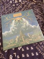 Sigiriya Maiden mother Crone Green Vinyl LP Limited Stoner Rock