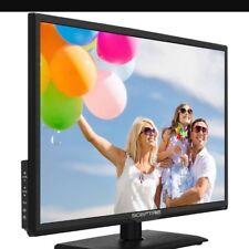 "Sceptre 24"" Class Fhd (1080P) Le 23.6"" diagonal screen sizeHdmi Inputs: 1Wall-"