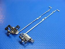 """System76 14.1"""" Lemur Lemu 6 LCD Hinges Set W/ Bracket Rails 6-33-N24J1-0L2 GLP*"""