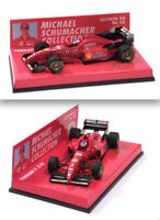 MINICHAMPS - FERRARI F 310 MICHAEL SCHUMACHER COLLECTION 1:43 - Paul's Model Art