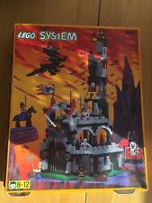 Rare Lego 6097 - Knight Lords Castle - Castle - 100% With Box and Instructions