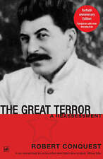 Robert Conquest - The Great Terror: A Reassessment (Paperback) 9781845951443