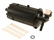 Fuel Filter For 08-16 Audi A4 Quattro S5 A5 RS5 S4 allroad CAEB CALA FH69C9