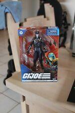 New Hasbro G.i. Joe Classified Cobra Commander 6 Inch Action Figure - E8497