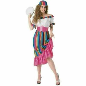 Mexican South of the Border Costume for Adults