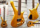 Warwick | Fortress One -4 String-E-Bass | Baujahr 1995 | Vintage | Aussteller for sale
