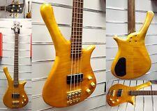 Warwick Fortress One -4 String-E-Bass | Baujahr 1995 | Vintage | Aussteller