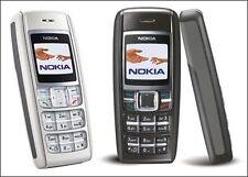 Original Nokia 1600 Cell Phone Dual band GSM Unlocked Phone