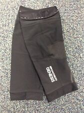 Madison Team Genesis Thermal Knee Warmer, XL, Black
