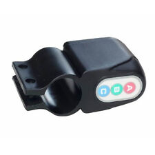 Vibration Activated Bike Motor Lock Bicycle Anti-Theft Security Alarm Password**