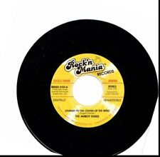 AMBOY DUKES JOURNEY TO THE CENTER OF THE MIND/ROCKIN' ALL OVER THE WO45RPM VINYL