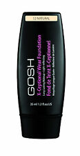 GOSH X-ceptional Long Lasting Wear Make-up 35ml 12 Natural