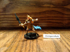 Pathfinder Battles Jungle of Despair 35/45 Azata Knight