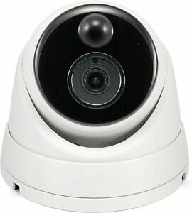 Swann 4k Camera Home Security Cctv Outdoor Indoor Night Vision Dome Surveillance
