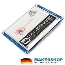 "Waveshare 4,2"" Farb E-Ink E-Paper 400x300 SPI LCD Display Modul Raspberry Ard..."