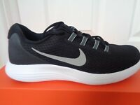 Nike Lunarconverge mens trainers shoes 852462 001 uk 10 eu 45 us 11 NEW+BOX