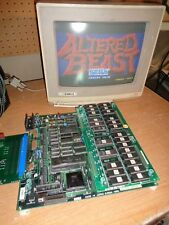Sega Altered Beast Arcade Game PCB, Tested and Working, Circuit Board