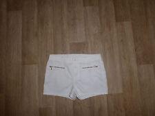 VERO MODA Shorts Weiß W30 **w.NEU**