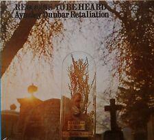 Anysley Dunbar Retaliation-Remains to be Heard UK blues psych cd