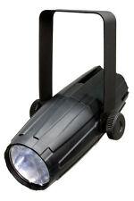 Chauvet DJ LED Pinspot 2 Mirror Ball White Pin Spot Light Effect