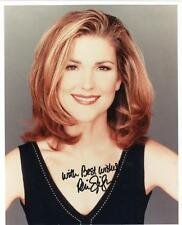 PERI GILPIN Signed 8 by 10 PHOTO w/COA FRASIER
