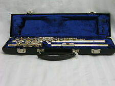 BLESSING  Flute - B 101 COMPLETELY OVERHAULED AND STUDENT READY