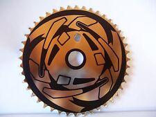 BICYCLE CHAINRING MOONGOOSE 44T BMX BEACH CRUISER LOWRIDER MTB COMFORT