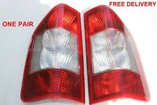 1 pair x FOR Mercedes Sprinter Van 2003-2006 Left & Right Rear Tail Light Lamp