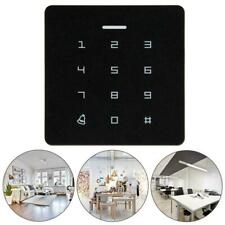 RFID Codeschloss Zugangssystem Zutrittskontrolle Türöffner Passwort 5 Clips