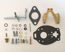 Allis Chalmers CA D14 D15 TSX 670 701 815 & 844 Tractor Carburetor Kit w/ Float