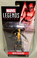 "LADY WOLVERINE Marvel Legends Universe 2017 3.75"" Figure Female Laura Kinney"