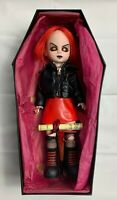 Living Dead Dolls Series 3 Sheena In Box Complete Mezco Punk Doll