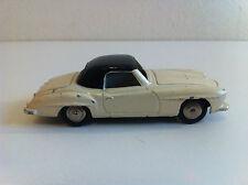 Dinky Toys - 24 H - Mercedes 190 SL